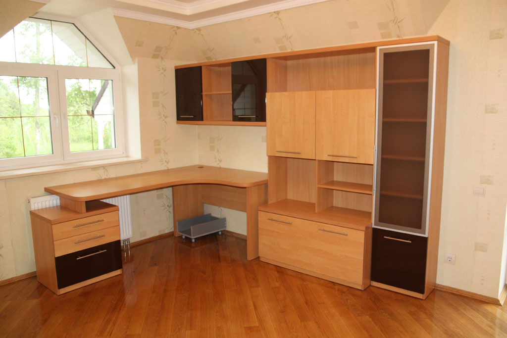 Эко-мебель - удобная и качественная корпусная мебель на любо.